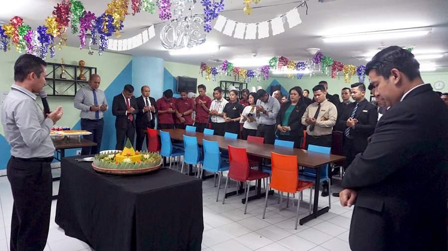Rayakan Hari Jadi ke-3, Swiss-Belhotel Airport, Jakarta Tawarkan Promo Spesial