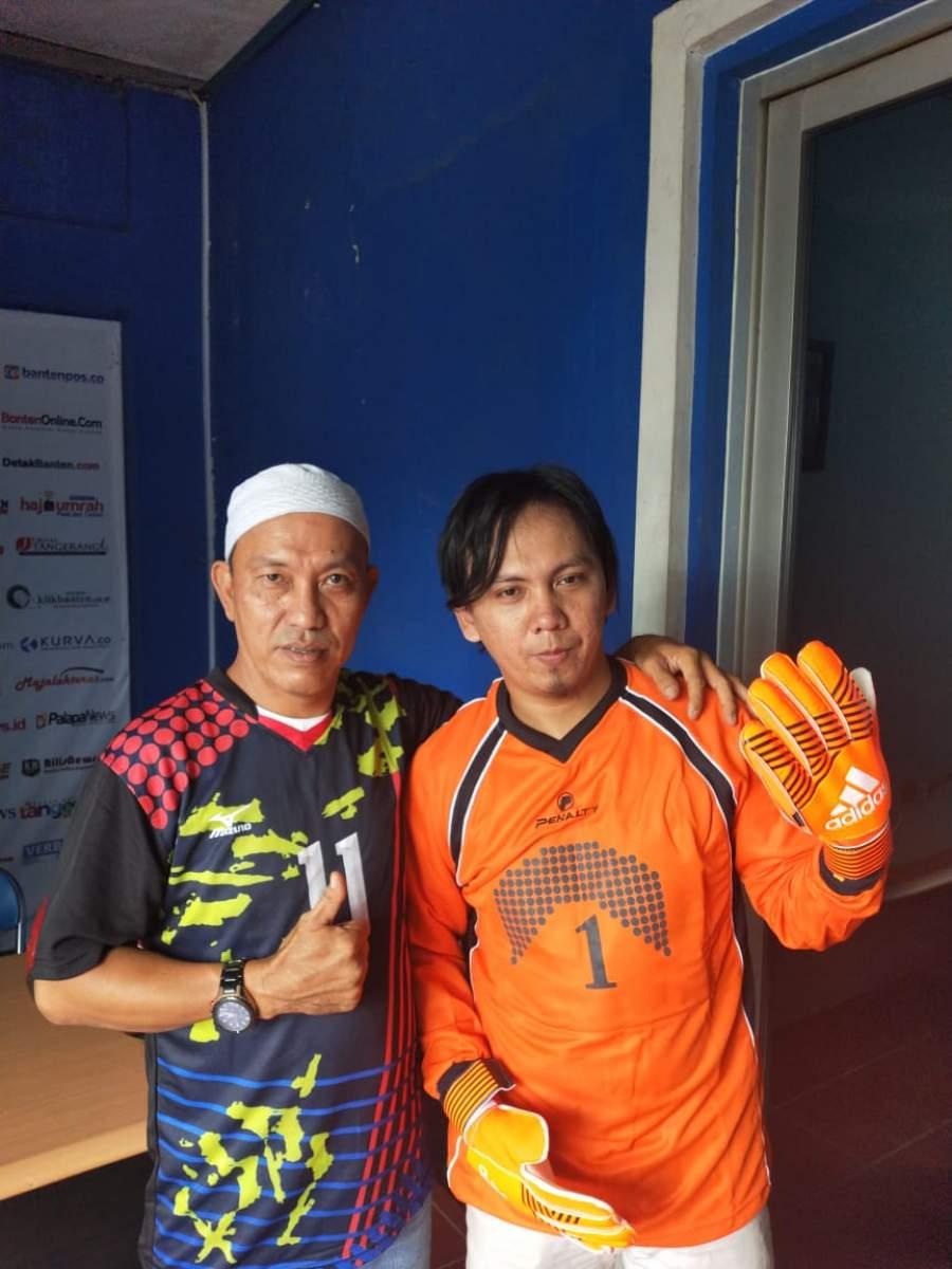 Pertandingan Persahabatan, SIWO PWI Akan Hadapi Polda Banten