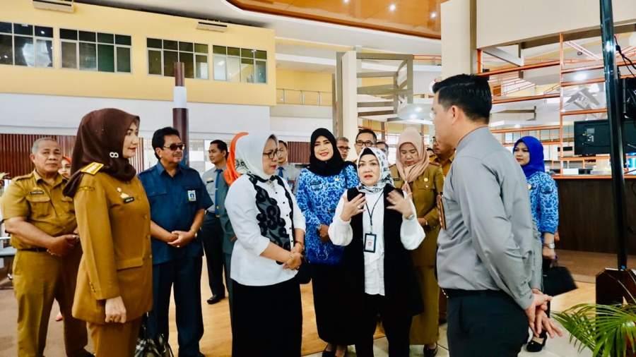 Meninjau Mal Pelayanan Publik di Bumi Sriwijaya