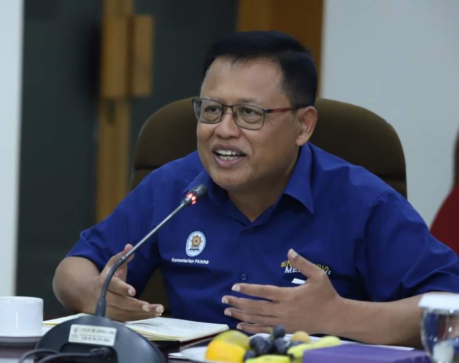 Pemerintah Belum Berencana Tambahkan Hari Libur PNS