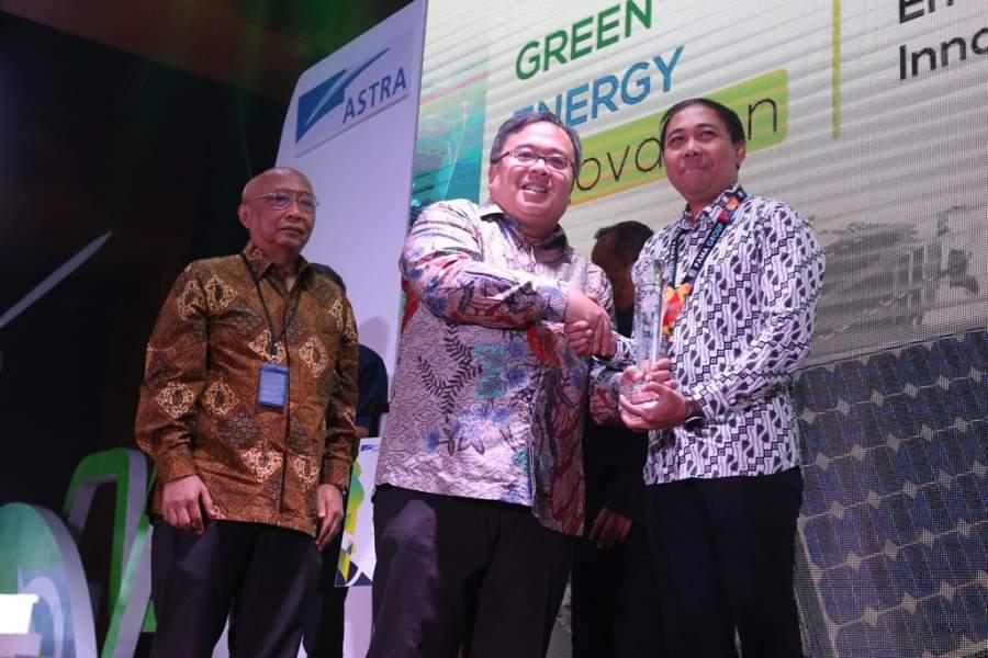3rd Astra Green Energy Summit 2018 untuk Dukung SDGs