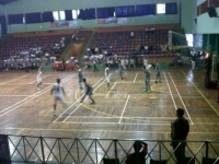Mahakam Cup is Back!