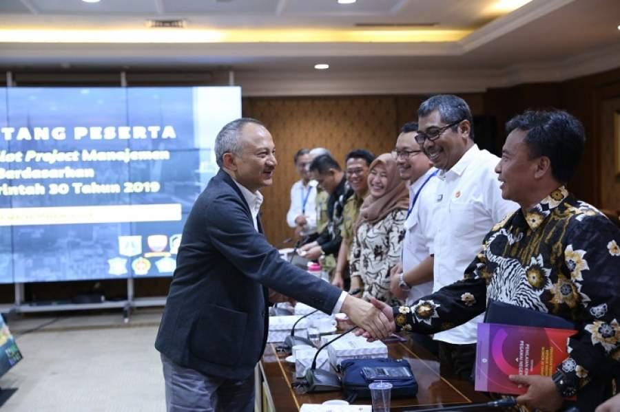 Kementerian PANRB akan Alihkan 141 Pejabat Struktural menjadi Fungsional