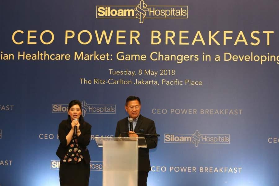 Tantangan Rumah Sakit Diera Digital