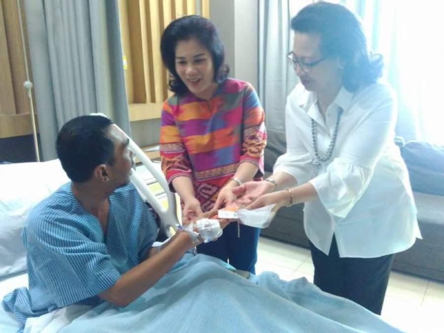 MRCCC Tambah Layanan PET CT Bagi Pasien Kanker