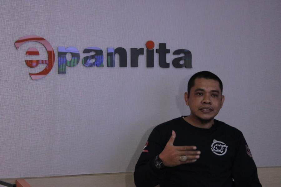 E-Panrita, Penerang Pendidikan Bagi Para Cendekia di Sulawesi Selatan