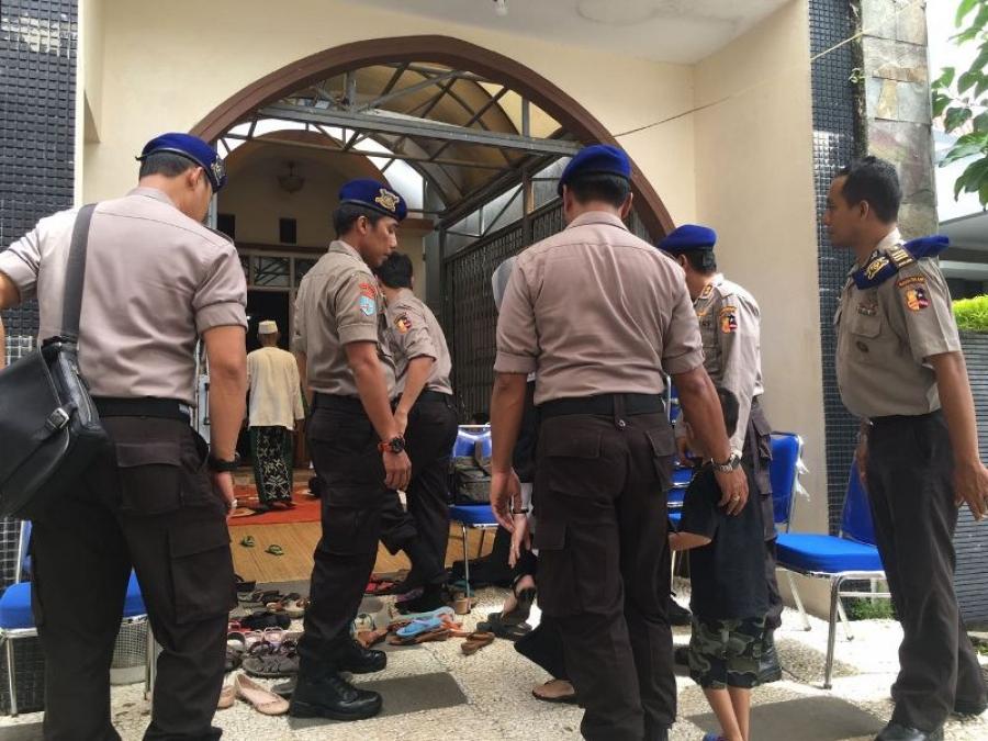 Warga Tangsel jadi Korban Pesawat Jatuh di Kepulauan Riau
