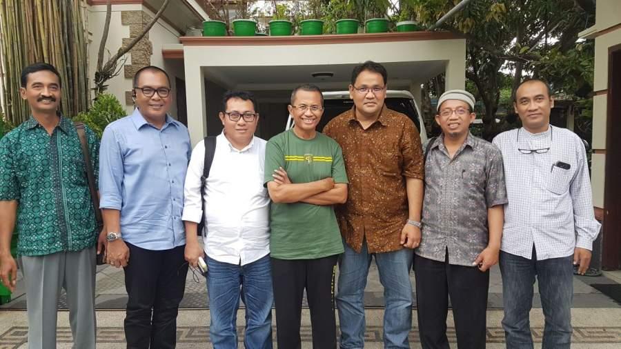 Kota Surabaya Siap Sambut Peserta Rakernas (I) SMSI