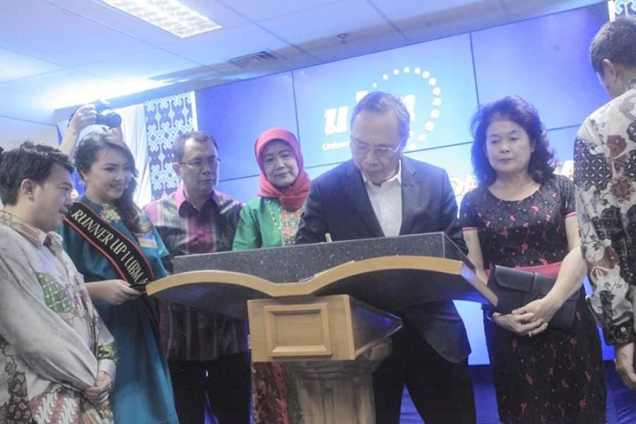 Universitas Bunda Mulia Bula Kampus di Tangerang