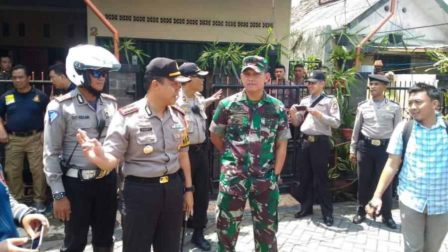 Pleno KPU Kota Tangerang Dimulai