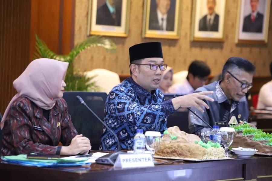 Pemkot Tangerang dan Jawa Barat Dominasi Hari Ke-5 Wawancara Kompetisi Inovasi