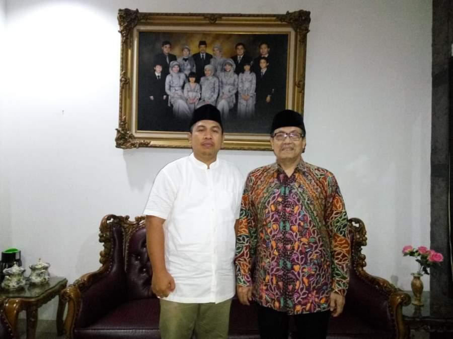 Basmalah & ICMI