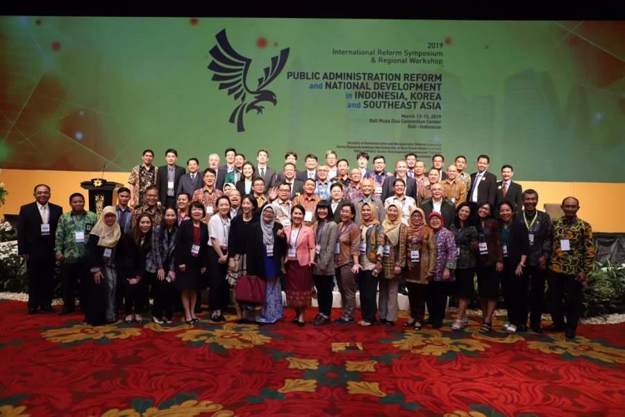 Malaysia Puji Reformasi Birokrasi di Indonesia