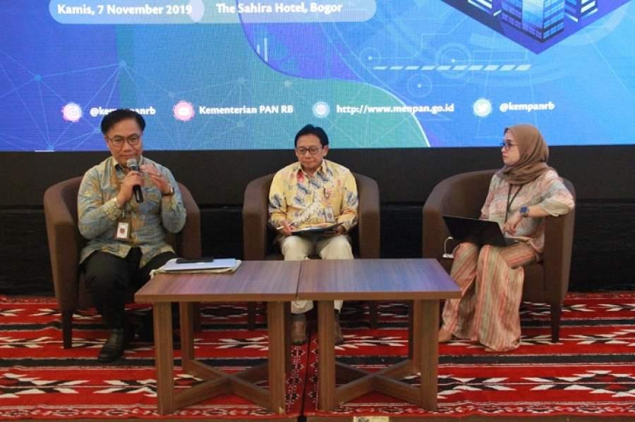 Kementerian PANRB Dorong Instansi Teknis Lakukan Penataan Jabatan Pelaksana