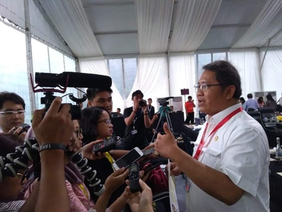 Menteri TIK ASEAN Prioritaskan Keamanan Siber